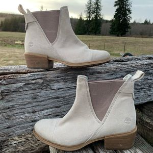 Timberland Sutherland Bay Stretch Chelsea Boots